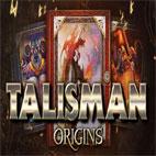 Talisman.Origins.logo عکس لوگو