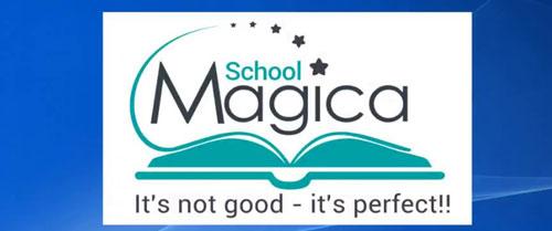 Techior.School.Magica.center عکس سنتر