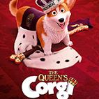 The Queens Corgi 2019