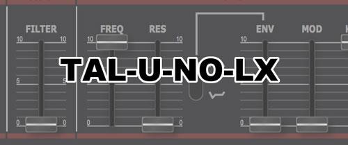 Togu.Audio.Line.TAL.U.NO.LX.center عکس سنتر