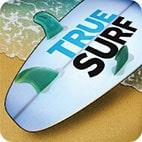 بازی TrueSurf