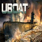 UBOAT.logo عکس لوگو