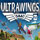 Ultrawings.Flat.logo عکس لوگو