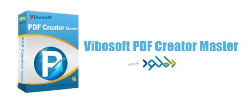 Vibosoft.PDF.Creator.Master.Master.center عکس سنتر