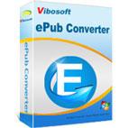 Vibosoft.ePub.Converter.logo عکس لوگو