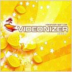 Videonizer.logo عکس لوگو