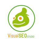Visual.SEO.Studio.logo عکس لوگو