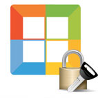 Windows.Password.Recovery.Tool.logo عکس لوگو