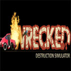 Wrecked.Destruction.Simulator.logo عکس لوگو