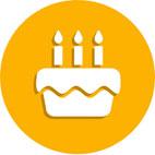 Your.Birthday.News.logo عکس لوگو
