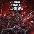 بازی Zombie Night Terror