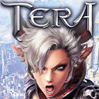 لوگوی بازی TERA