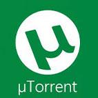 لوگوی uTorrent Pro
