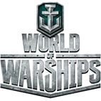لوگوی world of warships