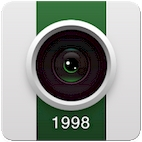 1998.Cam.Vintage.Camera.logo