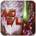 AMID.EVIL.logo عکس لوگو