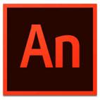 Adobe.Animate.CC.logo عکس لوگو