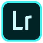 Adobe.Lightroom.Classic.CC.logo عکس لوگو