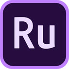 Adobe.Premiere.Rush.CC.logo عکس لوگو