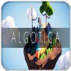 Algotica.Iterations.logo عکس لوگو