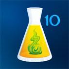 Antidote.10.logo عکس لوگو