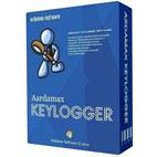 Ardamax.Keylogger.logo عکس لوگو