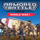 Armored Battle Crew World War