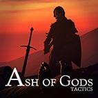 Ash of Gods Tactics