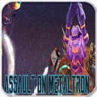 Assault.On.Metaltron.logo عکس لوگو