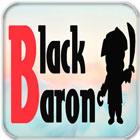 Black.Baron.logo عکس لوگو
