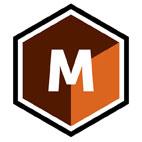 Boris.Mocha.logo عکس لوگو