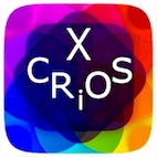 CRiOS.X.ICON.PACK.logo
