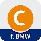 Carly.for.BMW.logo
