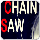 Chain.Saw.logo عکس لوگو