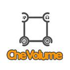 CheVolume.logo عکس لوگو