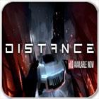 Distance.logo عکس لوگو