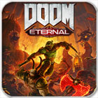 Doom.Eternal.logo عکس لوگو