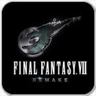 Final.Fantasy.VII.Remake.logo عکس لوگو