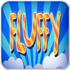 Fluffy.logo عکس لوگو