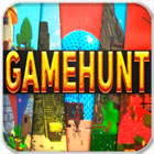 Gamehunt.logo عکس لوگو