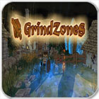 Grindzones.logo عکس لوگو