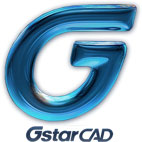 GstarCAD.logo عکس لوگو