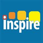 Inspire.logo عکس لوگو