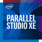 Intel.Parallel.Studio.logo عکس لوگو
