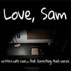 Love.Sam.logo عکس لوگو