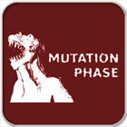 MUTATION.PHASE.logo عکس لوگو