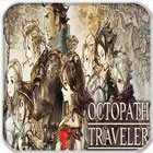 OCTOPATH-TRAVELER.logo عکس لوگو