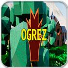 Ogrez.logo عکس لوگو