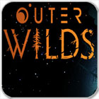 Outer.Wilds.logo عکس لوگو