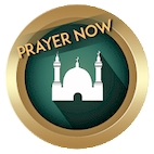 Prayer.Now.Azan.Prayer.Time.Muslim.Azkar.logo